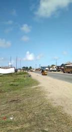 Mixed   Use Land for sale Directly Facing The Road At Free Trade Zone Ibeju Lekki Lagos Island Lagos Island Lagos