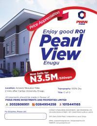 Mixed   Use Land Land for sale Nkwubor Nike, Emene, off Abakiliki Expressway Enugu State.  Enugu Enugu