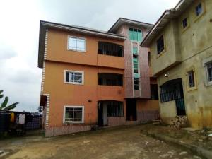 2 bedroom Blocks of Flats House for rent University of Uyo, Permanent Site Uyo Akwa Ibom