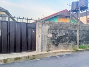 7 bedroom Terraced Bungalow House for sale Woji Housing Estate, Woji  Obia-Akpor Port Harcourt Rivers