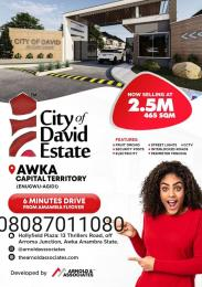 Residential Land Land for sale Anambra Anambra