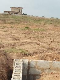 Residential Land Land for sale Along dunamis church off airport road  Lugbe Abuja