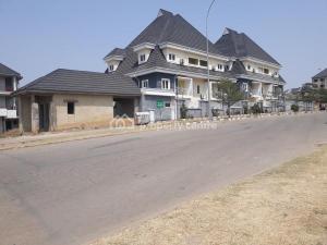 Land for sale Off Mallam Nasir El Rufai Way  Guzape Abuja