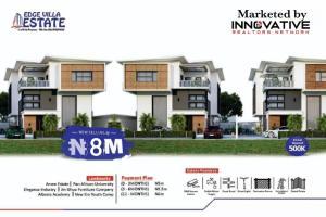 Residential Land for sale Iyetoro, Ibeju Lekki, Lagos Lagos Island Lagos Island Lagos