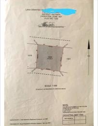 1 bedroom mini flat  Residential Land Land for sale Just after grand view estate  Katampe Main Abuja