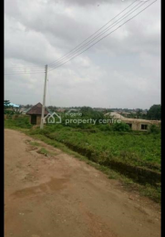 Land for sale Honourable Ayilara Estate Oluyole Estate Sharpcorner Ibadan, Oluyole, Oyo Oyo