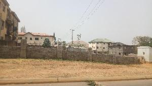 Land for sale   Wuye Abuja