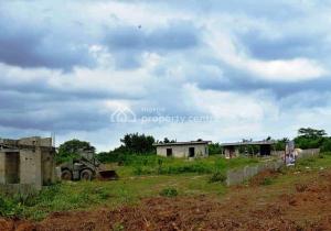 Land for sale Odo-onosa, Agbowa    Ikorodu Lagos