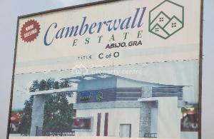Land for sale Abijo, GRA Sangotedo Ajah Lagos