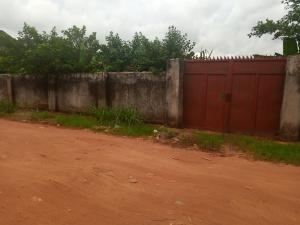 Residential Land Land for sale Behind NTA, Close to queen morwa street, off Okpanam road Asaba Delta