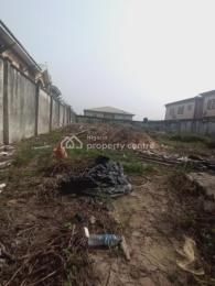 Residential Land Land for sale       Magodo GRA Phase 1 Ojodu Lagos