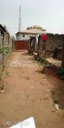 Land for sale  Naiyeju Street Behind Alimosho General Hospital Igando Lagos, Ikotun Ikotun/Igando Lagos