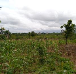 Residential Land for sale Kuchiyako Kuje Abuja