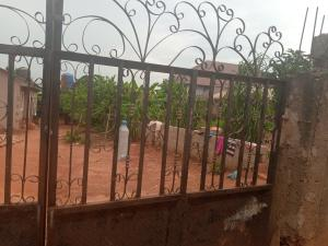 Residential Land Land for sale Behind meeting point hotel, NTA axis Asaba Delta