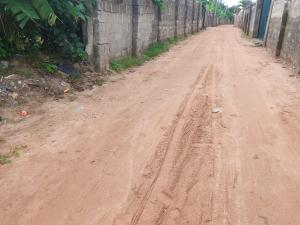 Residential Land Land for sale Temple clinic road, Off Anwai road before government house Asaba Delta