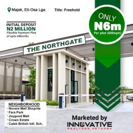 Residential Land for sale Lagos Island Lagos Island Lagos