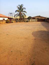 Residential Land Land for sale 24b, Olorunsogo Street, Oke aro, Akure. Ondo State. Akure Ondo