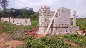 Residential Land Land for sale Behind The Asaba International Airport And 2nd Niger Proposed Bridge Link Asaba Delta