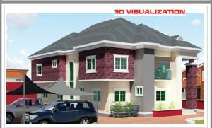 4 bedroom Residential Land Land for sale Immediately after National Stadium Kukwuaba Wuye Kukwuaba Abuja