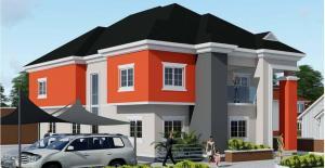4 bedroom Residential Land Land for sale Diamond Homes Estate Dakibiu After Wuye Ultra Modern Market Dakibiyu Abuja