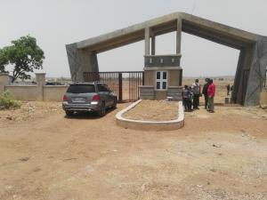 3 bedroom Land for sale After Train station Idu Industrial layout Idu Industrial(Institution and Research) Abuja