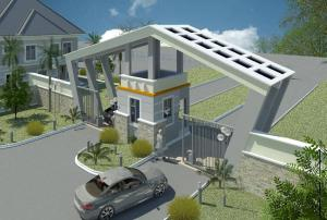 4 bedroom Residential Land Land for sale Idu Industry Is Close To Railway Station Idu Industrial(Institution and Research) Abuja