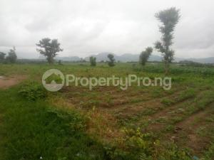 5 bedroom Residential Land Land for sale After Efab Queen's Estate gwarinpa and opposite federal housing Estate kubwa Karsana Abuja