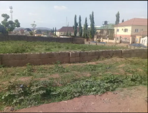 Residential Land Land for sale z Mpape Abuja