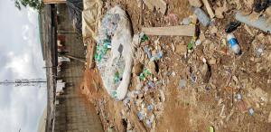 Residential Land Land for sale Saabo  Berger Ojodu Lagos