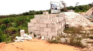 Residential Land Land for sale Diamond Estate Agbara Close To Medina Estate Egbe/Idimu Lagos