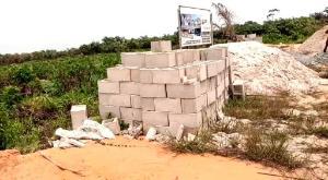 Residential Land for sale Diamond Estate Agbara Close To Medina Estate Egbe/Idimu Lagos