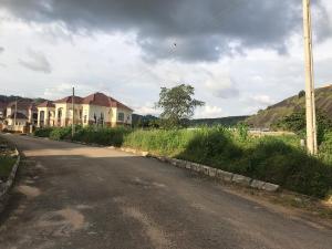 Residential Land Land for sale Katampe Main Abuja