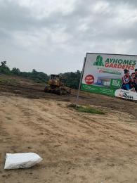 Residential Land Land for sale The Milton estate awoyaya Awoyaya Ajah Lagos