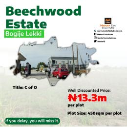 Mixed   Use Land Land for sale Ajah Lagos