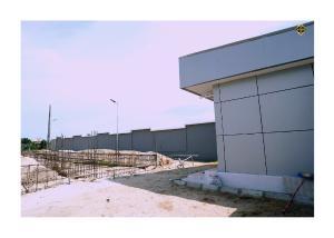 Residential Land Land for sale Bellas court estate eleko before Amen estate Eleko Ibeju-Lekki Lagos