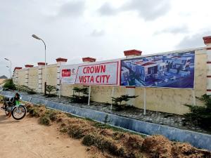 Residential Land Land for sale City nest estate poka epe  Epe Road Epe Lagos