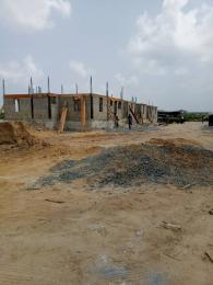 Serviced Residential Land Land for sale Abraham adesanya  VGC Lekki Lagos