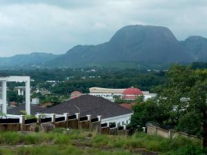 Residential Land Land for sale Inside Aso Villa  Asokoro Abuja