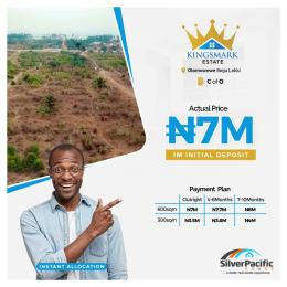Residential Land Land for sale Olomowewe community, along the free trade zone, Lekki deep seaport Free Trade Zone Ibeju-Lekki Lagos