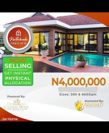 Land for sale Sagamu Ogun