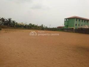 Residential Land Land for sale      Ijede Ikorodu Lagos