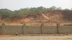 Land for sale   Guzape Abuja
