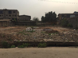 Land for sale Oremeji Street / Bakery Bus Stop, Egbeda,  Alimosho Lagos