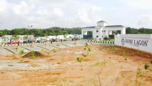 Residential Land for sale Isimi, Green Tech City Epe Lagos