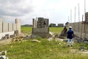 Residential Land Land for sale Vip Garden Estate Magbon Badagry Lagos
