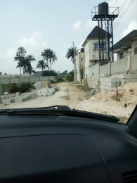 Land for sale Off Rukpokwu Checkpoint, By Salvation Ministries Cathedral Obio-Akpor Rivers