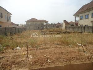 5 bedroom Residential Land Land for sale  By Dantata New Site, Gwarinpa Abuja