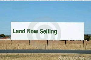 Land for sale Area 1, Garki 1 Abuja