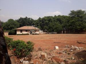 Residential Land Land for sale Off Alvan Ikoku Way, Maitama Abuja