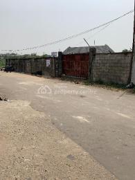 Residential Land Land for sale   Disney Avenue Off 5th Avenue Rumuibekwe Housing Estate (extension), Rumuibekwe,   Port Harcourt Rivers